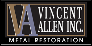 Vincent Allen Metal Restoration